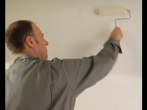 Home Painting - Watch more Painting & Wallpaper videos: http://www.howcast.com/guides/353-Painting-and-Wallpaper Subscribe to Howcast's YouTube Channel - http://howc.st/uLaH...