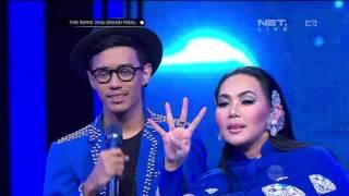 Electroma (Dewi Gita & Kenny Gabriel) - Sang Dewi - The Remix 2016