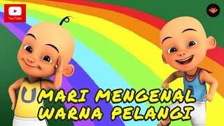 Video Mari Mengenal Warna Pelangi Bersama Upin & Ipin MP3, 3GP, MP4, WEBM, AVI, FLV Juli 2019