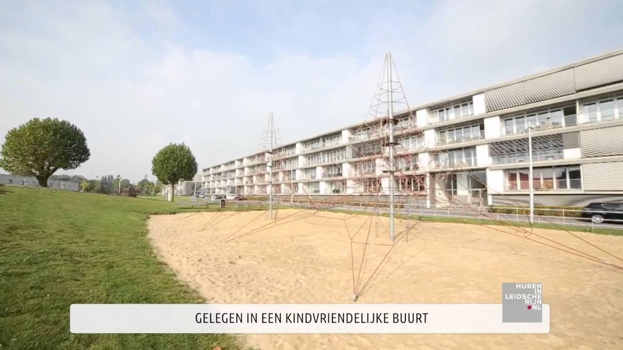 Utrecht, Operettelaan 151-201