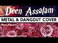 Download Lagu Nissa Sabyan - Deen Assalam (Metal & Dangdut Cover) Mp3 Free