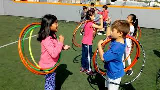 Video 4 Actividades para CURSO DE VERANO MUY DIVERTIDAS  EDUCACIÓN FÍSICA MP3, 3GP, MP4, WEBM, AVI, FLV Juli 2019