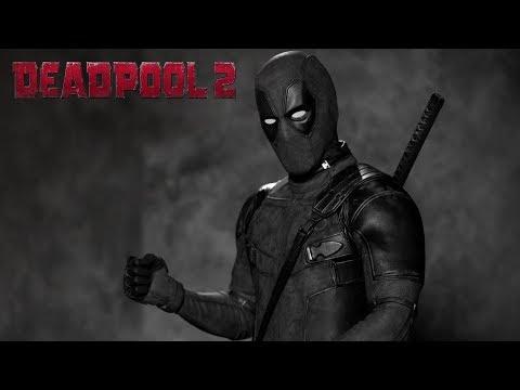 Deadpool No. 2 - Thời lượng: 39 giây.