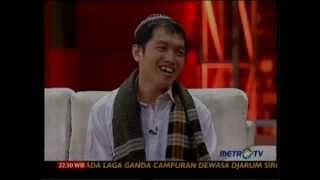 Video Agustinus Wibowo, Kick Andy Show---Sang Petualang MP3, 3GP, MP4, WEBM, AVI, FLV April 2019