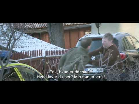 Hypnotisøren (2012) Officiel trailer