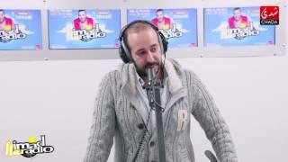 عادل الميلودي في عماد فلا راديو