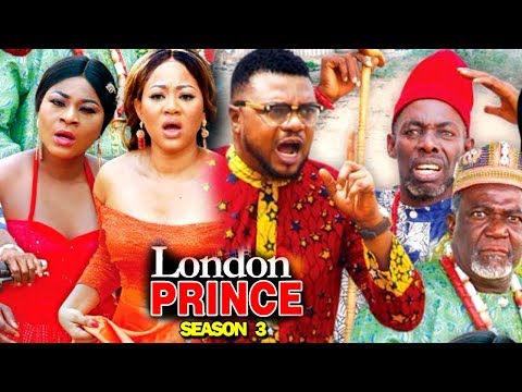 LONDON PRINCE SEASON 3 - (New Movie) 2019 Latest Nigerian Nollywood Movie Full HD