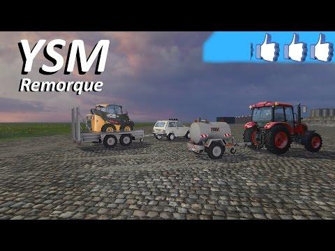 YSM pack remorque v1