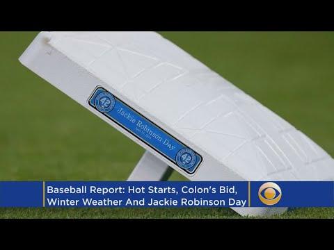 The Baseball Report 4/16