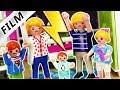 Playmobil Film Deutsch  Scheidung Bei Mama  Papa Bei Wem Bleiben Die Kinder  Familie Vogel