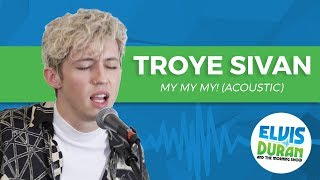 Video Troye Sivan -
