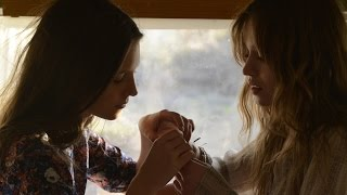 Breathe   Official Hd Trailer  2015    A Film By M  Lanie Laurent
