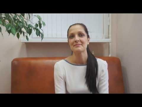 История успеха Евгении Шапкиной— выпускницы РКУ «Золотой Запас» 2015–2016г.