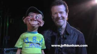 #1 Happy St. Patrick's Day with Jeff & Bubba J  | JEFF DUNHAM