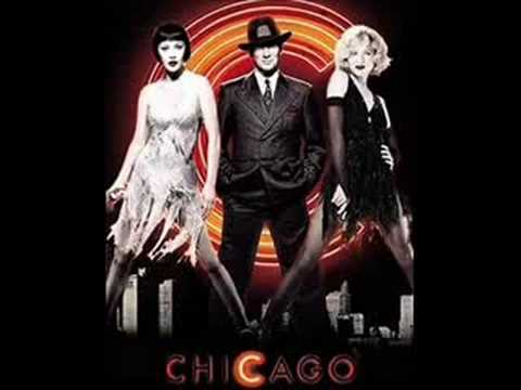 Tekst piosenki Chicago Musical - All I Care About Is Love po polsku
