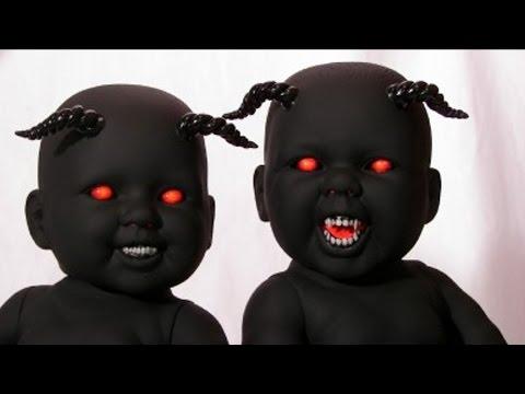 5 ИГРУШЕК, КОТОРЫЕ НЕЛЬЗЯ ПОКУПАТЬ ДЕТЯМ. Страшные покупки (видео)