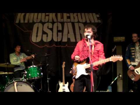 Knucklebone Oscar - LIVE 30/05/09 Part 4/5 tekijä: rockthemoney