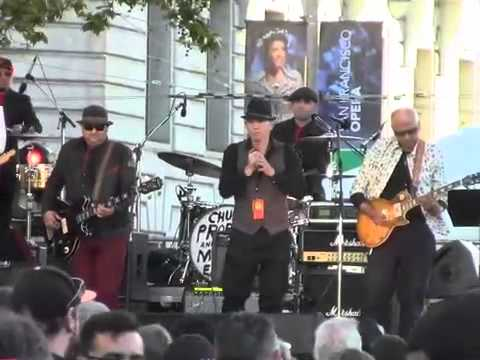 Video Suavecito – Jorge Santana Malo with Chuck Prophet and The Mission Express download in MP3, 3GP, MP4, WEBM, AVI, FLV January 2017
