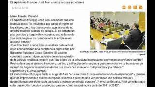 Luis del Olmo entrevista a José Poal