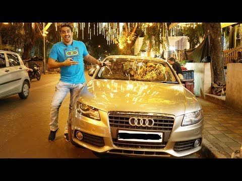 Download I BOUGHT MYSELF AN AUDI HD Mp4 3GP Video and MP3