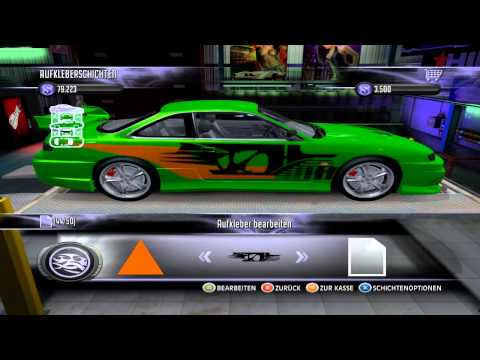 "Juiced2 Hot Import Nights Let´s Play #4.1 ""Auto Tuning"""