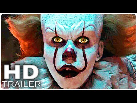 IT Trailer 3 (Extended) 2017