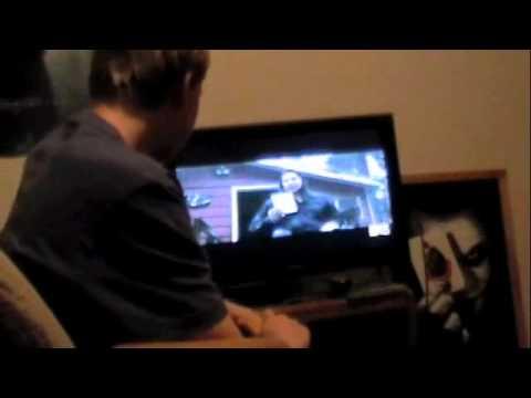 the twilight saga Bre@king dawn Part 1: Reaction To The MTV Sneak Peek Trailer!