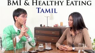 Weight Loss And Body Mass Index (bmi) - Tamil