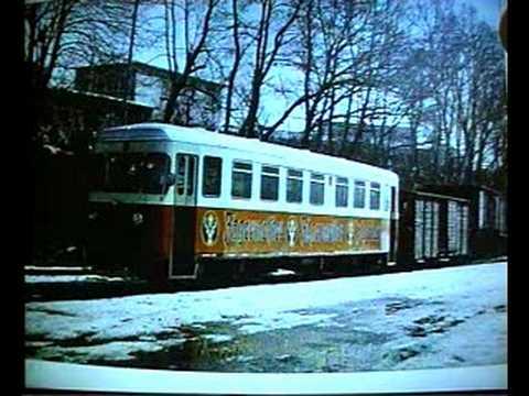 Erich Storz - Die kleine Bimmelbahn / The little train