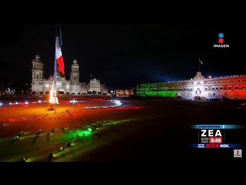 Noticias con Francisco Zea   Programa completo 16 de septiembre de 2020