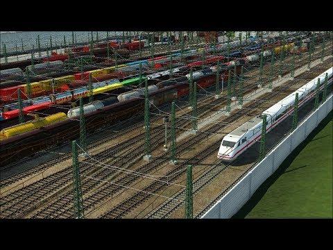 Transport Fever - Eindrücke aus Kassel #01