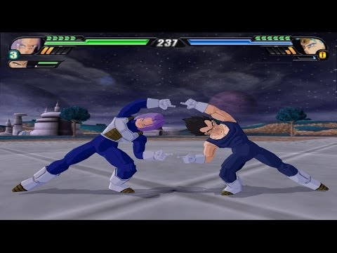 dragon ball z budokai tenkaichi 3 playstation 2 gameplay