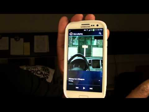 "SAMSUNG GALAXY S3 ""REAL REVIEW"""