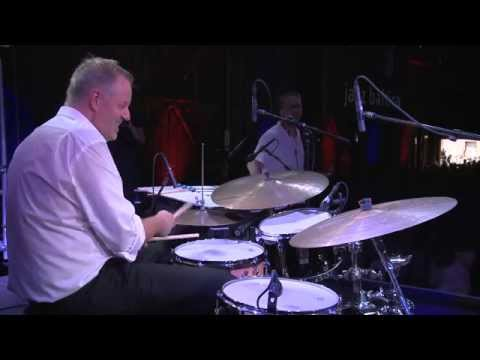 JazzBaltica 2015: Wolfgang Haffner All Star 5-tet