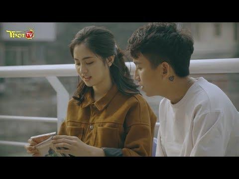 Chàng Trai Ung Thư Và Cô Bé Bán VCD  - Đừng Bao Giờ Coi Thường Người Khác | Thớt TV - Thời lượng: 10 phút.