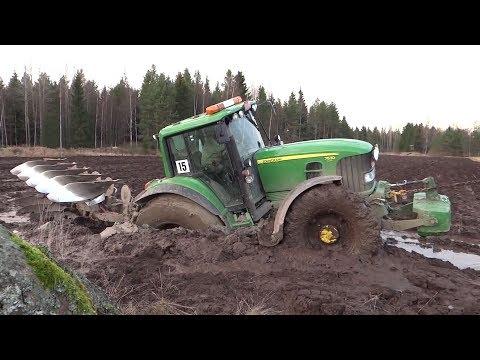 Video Tractores atascados en el barro | Tractores en situaciones dificiles download in MP3, 3GP, MP4, WEBM, AVI, FLV January 2017