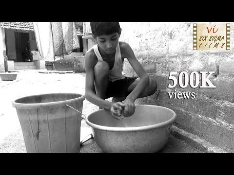 Child Labour Short Film