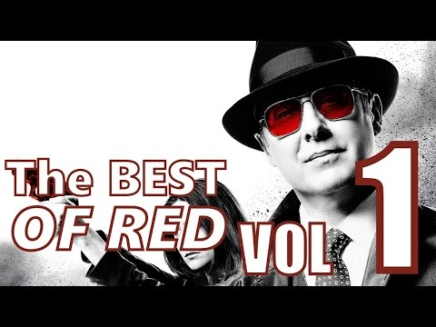 The BEST Of Reddington Vol 1!