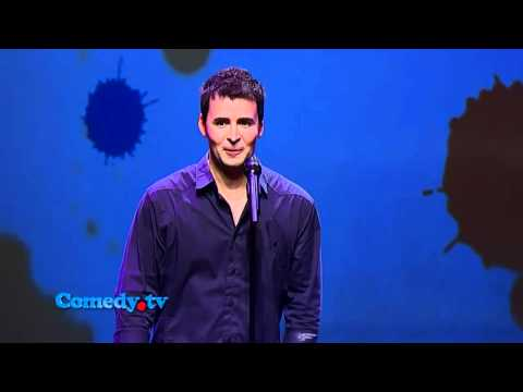 Pete Lee - Stand Up Comedy