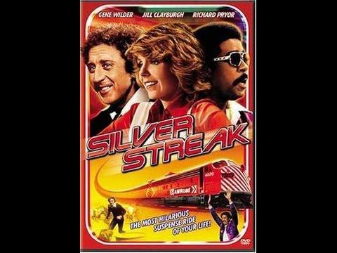 Movie Review - Silver Streak