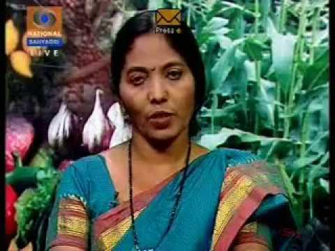 EU NET Skills: Krishi Darshan Feature Video