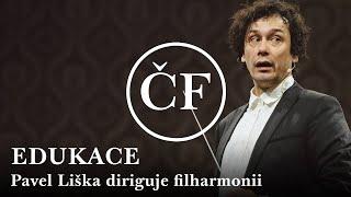 Video Pavel Liška diriguje Českou filharmonii MP3, 3GP, MP4, WEBM, AVI, FLV November 2018