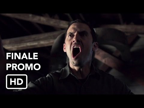The Whispers - Episode 1.13 -  Game Over (Season Finale) - Promo