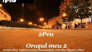 2Peu-Oraşul meu 2(Tg Jiu)