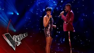 Subscribe for more: http://bit.ly/2jmXcPt Broadcast on: 01/04/17 Like, follow and subscribe to the official channels for The Voice UK. YouTube: http://bit.ly...