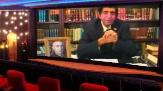 Bahram Moshiri  05 12 2014یک قرن در جستجوی  آزادی