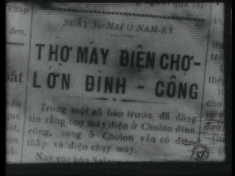 Phim tài liệu VN - Hồ Chí Minh phần 2