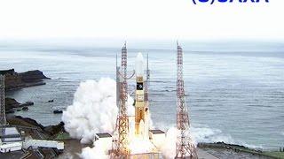 空へ 宇宙へ (10)JAXA2012-2013