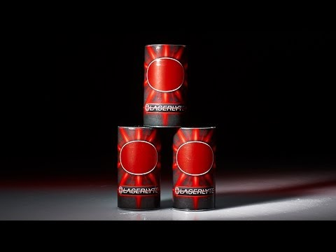 plinking - Online Shooting editor Dusty Gibson gives a first look at the LaserLyte Laser Plinking Cans. The Laser Plinking can set is sold in a three-pack with three 9-...