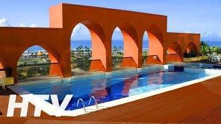 Descubre ofertas excepcionales en http://www.hotelesentv.com/hotel/br/sol-bahia.html Sol Bahia Hotel dispone de 191 habitaciones provistas de minibar, ...